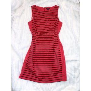 🌼Tommy Hilfiger coral dress